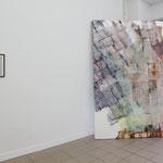 Exhibition view - Tim Stapel, Enrico Niemann