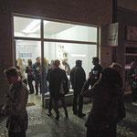 Arbeit und Konsum | Ausstellungseröffnung