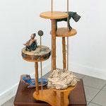 """Susanne Ring · """"ohne Titel"""", 2016"""