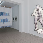 Katrin Hoffert · Human Kapital | Holger de Buhr · ohne Titel (Volker)