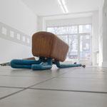 "Katharina Moessinger · ""Kein Bock"", Exhibition View"