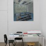 Exhibition view - Roland Boden
