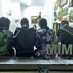 Mimesis · Eröffnung