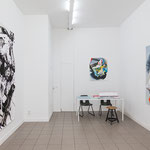 Zabriskie Point · Maja Rohwetter und Peter Hock · Raumansicht
