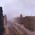 Ulica Unter den Linden w Berlinie-Bilinska-Bohdanowicz, Anna 1857-1893