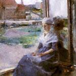 Bretonka-Boznanska, Olga 1865-1940