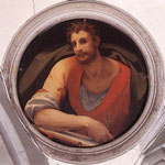 St Mark, c. 1525