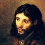 1655 Tete De Christ,berlin