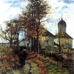 Opuszczona plebania-Chmielowski, Adam (sw. Brat Albert) 1845-1916