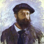 Self Portrait 1886.