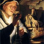1627 Parabole De L Homme Riche,berlin