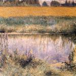 Lubin w sloncu-Podkowinski, Wladyslaw 1866-1895