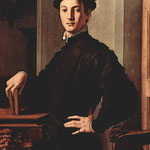Portrait of a Young Man, c. 1540