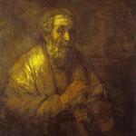 Rembrandt - Homer