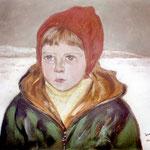 Portret Madzi Makowskiej-Hofman, Vlastimil 1881-1970