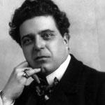 PIETRO ANTONIO STEFANO MASCAGNI 1863-1945