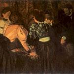 Rozmowa-Mehoffer, Józef  1869-1946