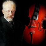 PETER ILICH TCHAIKOVSKY 1840-1893