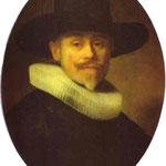 Rembrandt - Albert Cuyper