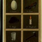 Magritte - Interpretation des Reves