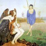 Testament mojej sztuki-Hofman, Vlastimil 1881-1970