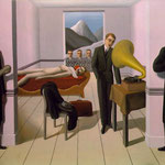 Magritte.Menaced_Assassin