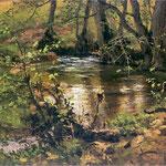 Strumien-Ruszczyc, Ferdynand  1870-1936