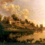 Zarzecze-Glowacki, Jan Nepomucen 1802-1847