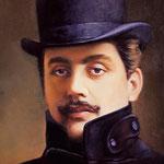 GIACOMO ANTONIO DOMENICO MICHELE SECONDO MARIA PUCCINI 1858-1924