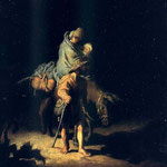 1627 La Fuite En Egypte,tours Mba