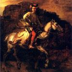 1655 Cavalier Polonais Fils Prodigue,newyork
