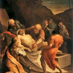 Zlozenie do grobu-Czechowicz, Szymon 1689-1775
