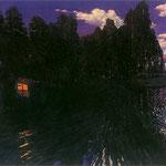 Akt lezacy-Witkiewicz, Stanislaw Ignacy (Witkacy) 1885-1939