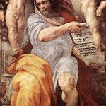 Raffaello - The Prophet Isaiah