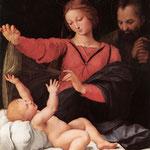 Raffaello - Madonna of Loreto