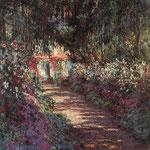 Le Jardin en Flower.