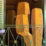 Perspective, le balcon de Manet