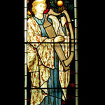 David 1872, in St Michael and All Angels, Waterford, Hertfordshire