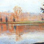 Ville d'Avray - Przedwiosnie-Stanislawski, Jan  1860-1907