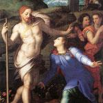 Noli me tangere, 1561