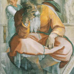 Profeta Jeremías.