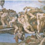 La Barca de Caronte-El Juicio Final.