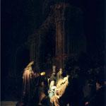 1631 Presentation Au Temple,la Haye