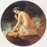 Nimfa-Siemiradzki, Henryk  1834-1902
