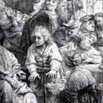 1638joseph Racontant Ses Songes,louvre