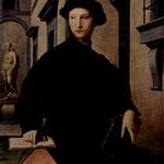 Ugolino Martelli, c. 1535