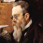 NIKOLÁI ANDRÉYEVICH RIMSKI-KÓRSAKOV 1844-1908