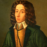 GIOVANNI BATTISTA PERGOLESI 1710-1736