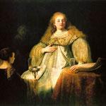 Rembrandt-Artemis