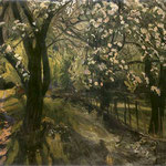 Kwitnaca jablon-Kamocki, Stanislaw 1875-1944